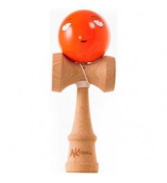 Kendama Nokaic Face Naranja