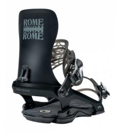 Fijaciones Rome 390 boss black 2020/21 vell.L / XL
