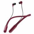 Sluchátka ScullCandy Inkd+ Wireless In-Ear moab/red/black 2019/20