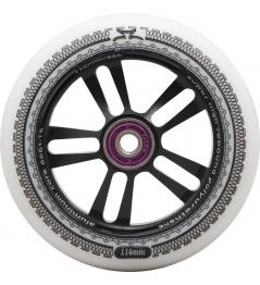 Rueda AO Mandala 110mm blanco