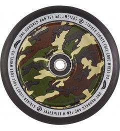 Wheel Striker Lighty Full Core V3 Negro Camo