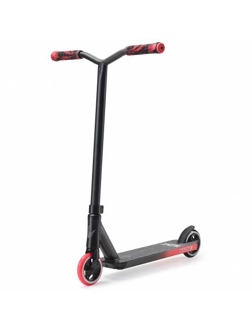 Patinete freestyle Blunt One S3 NEGRO / ROJO