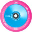 Wheel Core Hollowcore V2 110mm Rosa / Azul