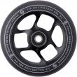 Rueda Delantera Gravis 110mm Negro