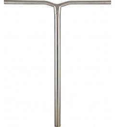 Manillar Striker Titanium Bend HIC 710mm plateado