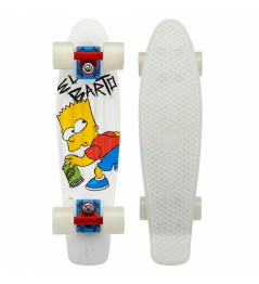 "Cruiser Penny The Simpsons 22"" el barto vell.22"