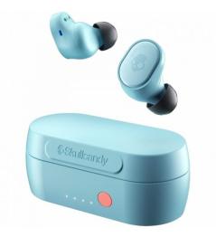 Sluchátka SkullCandy Evo true Wireless In-Ear bleached blue 2021