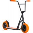Rocker Rolla Big Wheel negro