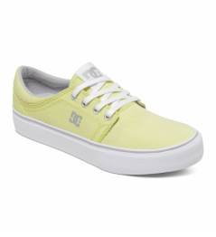Dc Trase Shoes TX amarillo 2016 vell mujer.EUR38