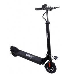 Scooter eléctrico City Boss R3 negro