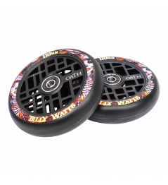 Oath Lattice Wheels 110x26mm Billy Watts 2 piezas