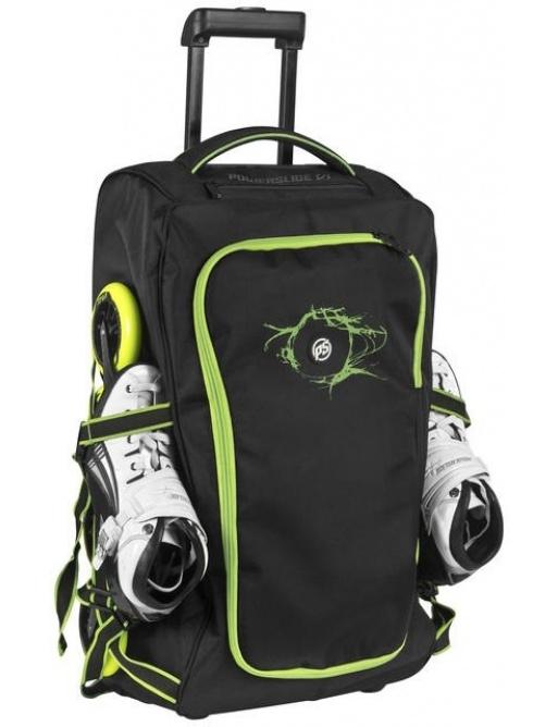 Batoh Powerslide Vi Trolley Bag