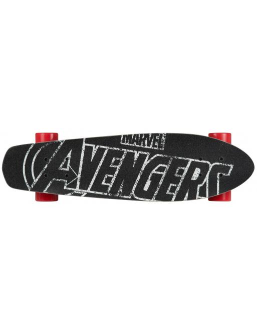 Skateboard Marvel Sequence Cruiser