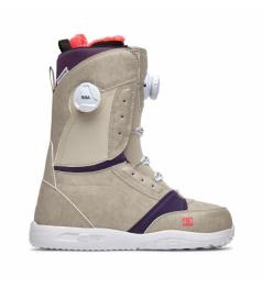 Zapatos Dc Lotus Boa natural 2020/21 mujer vell.EUR40