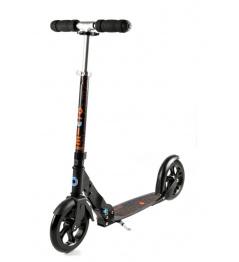 Micro Scooter negro