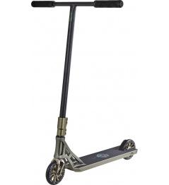 Alfa Omega Sachem 1.1 Gunmetal Freestyle koloběžka