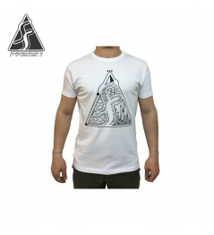 Camiseta Fasen Baltic logo L