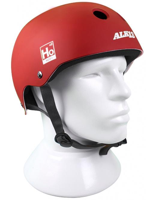 Casco ALK13 H2O + rojo