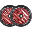 Root Industries Honey 110 mm círculo rojo negro