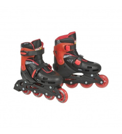Hot Wheels Big Logo patines de ruedas
