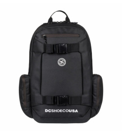 Mochila DC Chalked Up 28L 172 kvj0 negro 2018/19