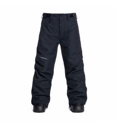 Pantalones Horsefeathers Spire negro 2020/21 niños vell.XL