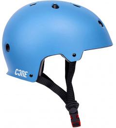 Casco Core Basic XS-S Azul