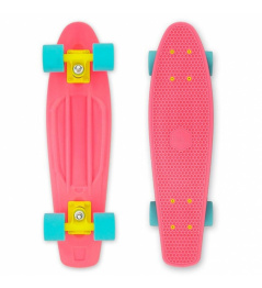 Longboard Baby Miller Ice Lolly strawberry pink vell.23