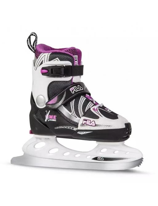 Dětské lední brusle Fila X-One Ice