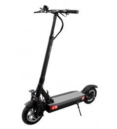 Scooter eléctrico Joyor Y10 negro
