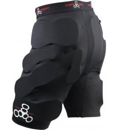 Shorts de protección Triple Eight Bumsaver (XS)