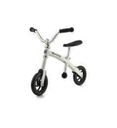 Micro G-Bike Chopper Blanco
