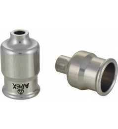 Pegy Apex Coopegs plata