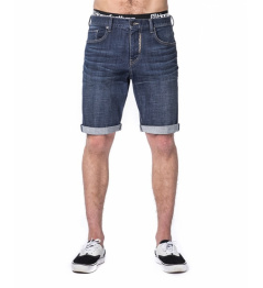 Pantalones cortos Horsefeathers Pike azul oscuro 2020 vell.36