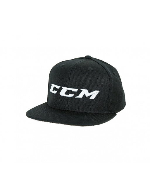Kšiltovka CCM Big Logo