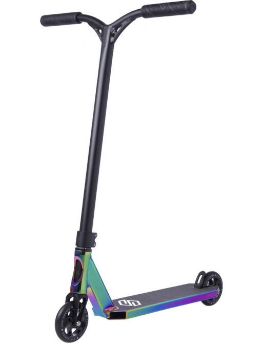 Freestyle Scooter Striker Lux Rainbow Deck