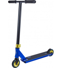 Patinete de estilo libre North Hatchet 2020 azul