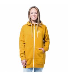 Sudadera Horsefeathers Lacey amarillo dorado 2020/21 vell para mujer. S