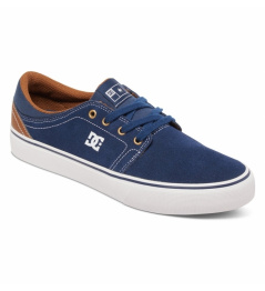 Dc Shoes Trase S navy / dark chocolate 2016/17 vell.EUR46
