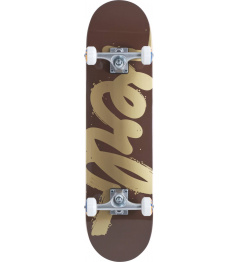 "Verb 8 ""Skateboard Paint Logo"
