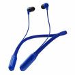 Sluchátka ScullCandy Inkd+ Wireless In-Ear cobalt blue 2019/20