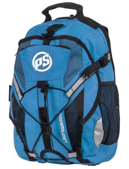 Batoh Powerslide Fitness Backpack Blue