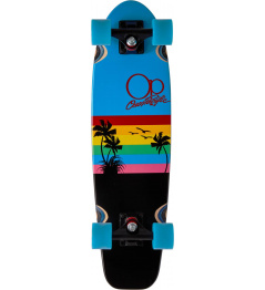 Monopatín Ocean Pacific Sunset Cruiser (25 "