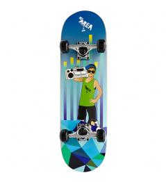 Area Cool Boy patineta