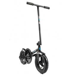 Micro Pedalflow Black