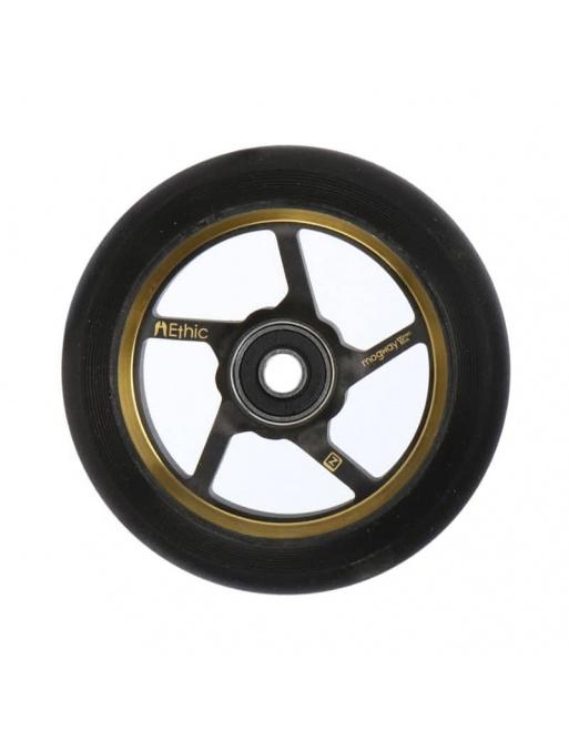 Ethic DTC Mogway Wheel 100mm Gold