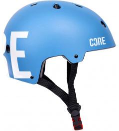 Casco Core Street L-XL Azul