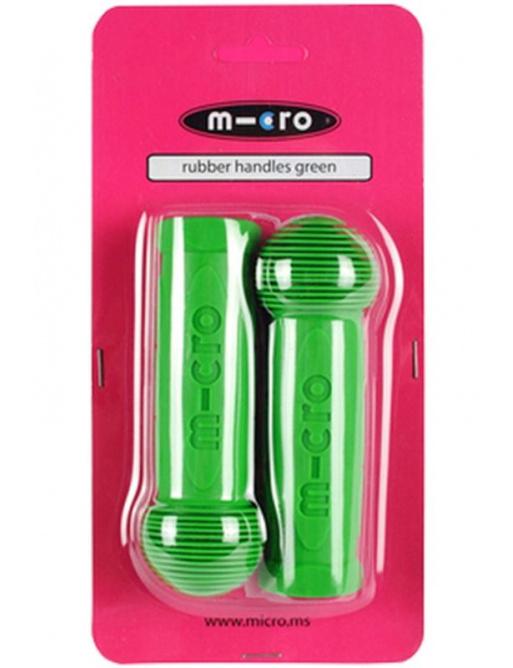 Agarre Micro AC6008B Verde