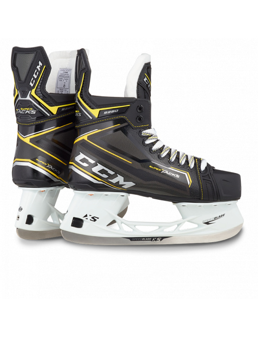Brusle CCM Super Tacks 9380 SR