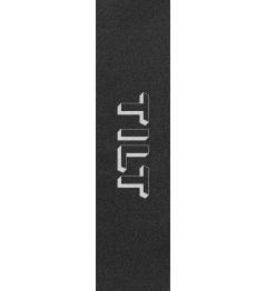 """Griptape Tilt 3D Logo 6.5 """"blanco"""